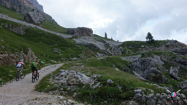 Cortina Mountainbike - Travenanzes