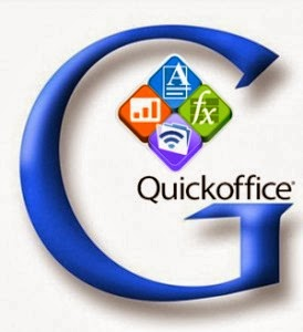 Quickoffice office suite acquired last summer by Google, is free for iOS and Android. This version also offers a promotion of 10 GB of additional storage Drive.