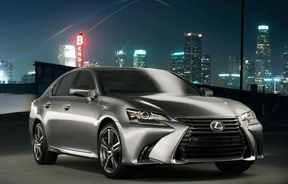 2018 Lexus Gs 350 Redesign Release Date Smallcarsreviews