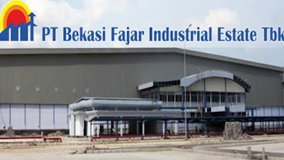 Bekasi Fajar Industrial Estate