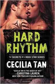 HardRhythm cover