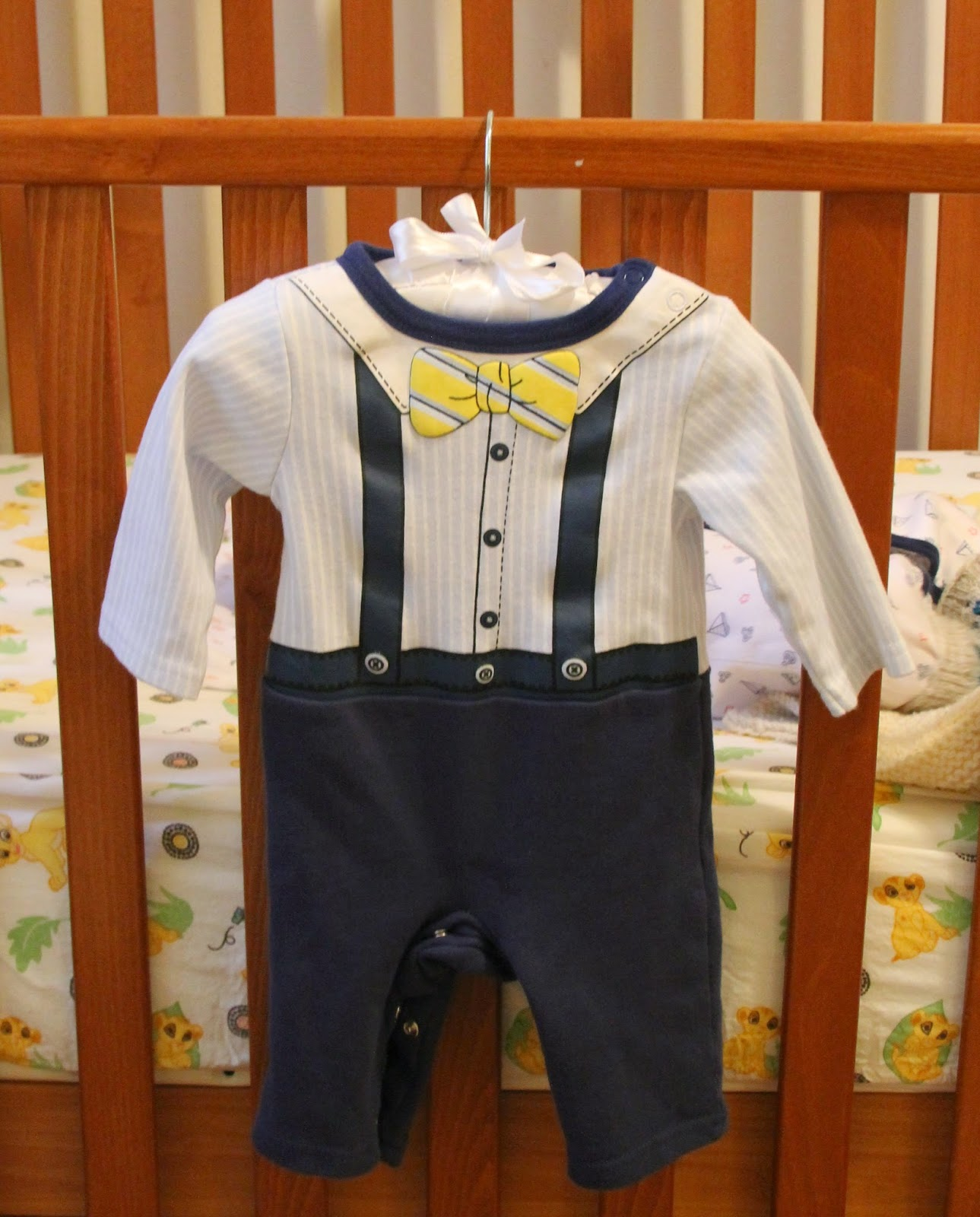 Baby Gear Clothes Review