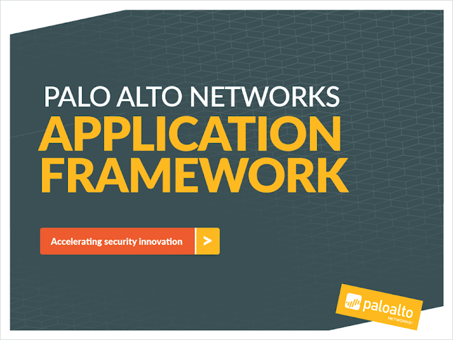Sift Security Partners with Palo Alto Networks' Application Framework