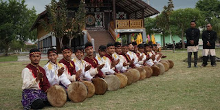 5 Negara Meriahkan Aceh Internasional Rapa'i Festival
