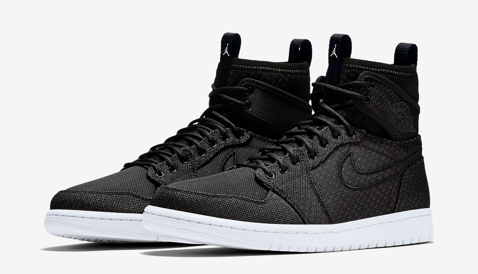sports shoes 6bb80 27cc5 ajordanxi Your  1 Source For Sneaker Release Dates  Air Jordan 1 Retro  Ultra High Black Blue Lagoon-Infrared 23-Ghost Green Release Reminder