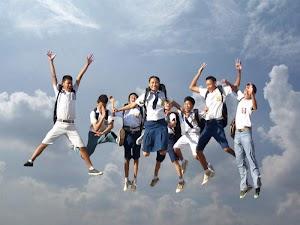 Contoh Naskah Drama 5 Orang, Teman Sekolah Ku Pendiam