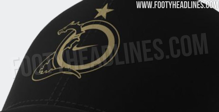 the latest fb1ac fe1bd Nike to Release Special Inter Jersey to Celebrate 20th ...