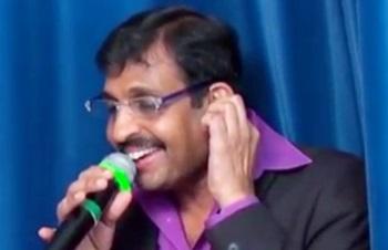 Paal Nilavu – Karaoke – Swiss Ragam