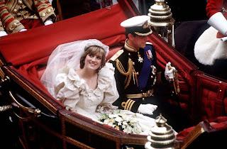 Prince charles and Diana royal wedding