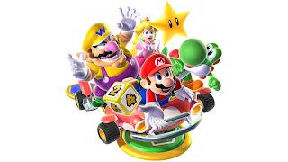 Super Mario Party PS Vita Wallpaper