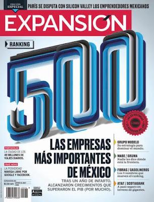 Descargar Revista Expansión gratis