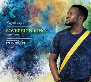 Sovereign King by Kaystrings