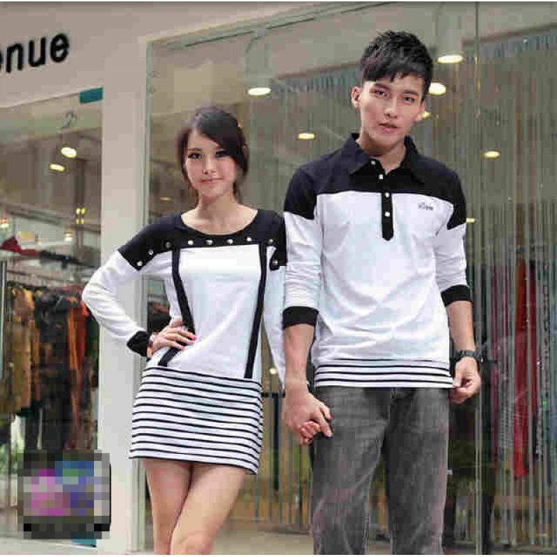 Jual Dress Couple Dress Motek - 22230
