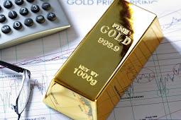 Cara investasi Emas Batangan di Pegadaian dan perhitungan Keuntungan