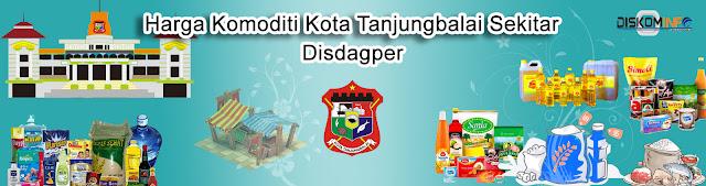 Harga tanggal 15-Juli-2020 Kota Tanjungbalai