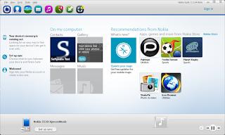 Nokia Suite Download