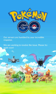 Cara Mengatasi Pendaftaran Gagal Pokémon GO