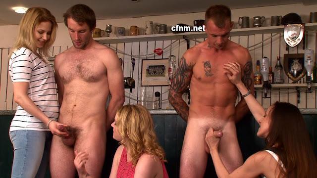 Busty hot big titts
