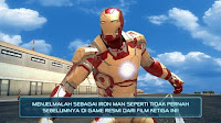 Game Iron Man Offline MOD APK for Android