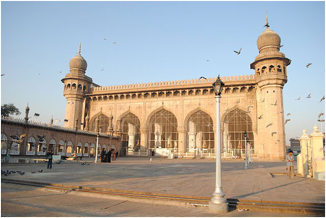 Top 6 Mosques in India 2