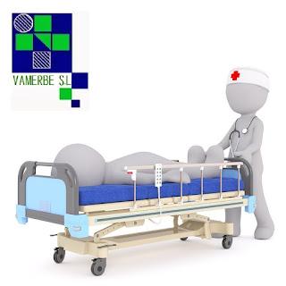 Camas electricas de ortopedia en Valladolid