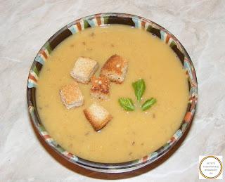 Supa de linte reteta,