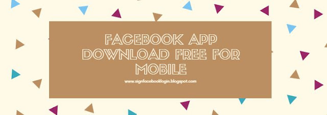 download facebook for mobile phone nokia