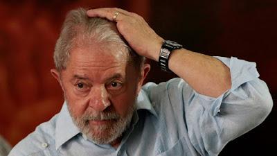URGENTE: Presidente do TRF-4 decide que Lula deve continuar preso