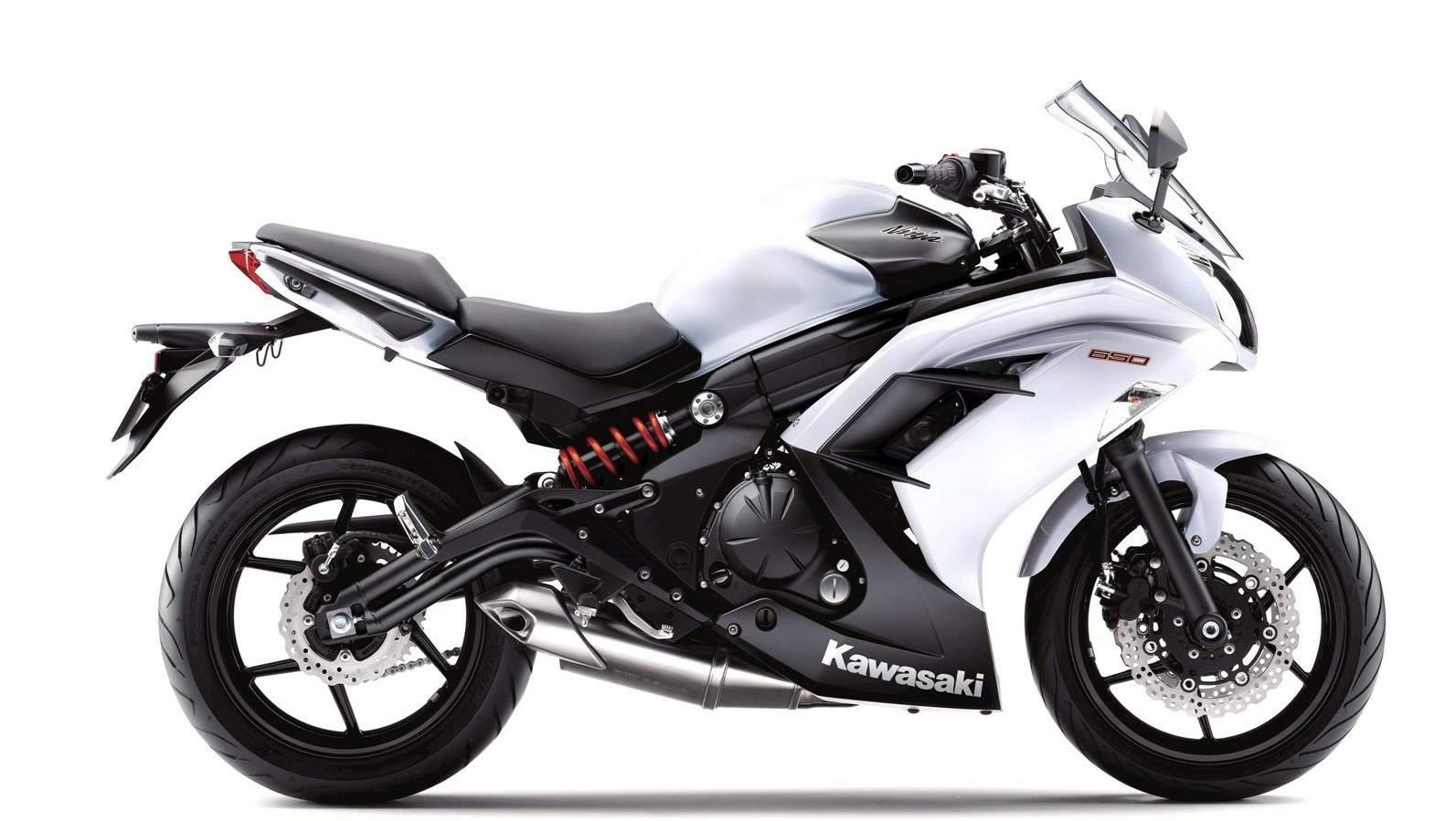 Kawasaki Ninja 650R For Sale >> Kawasaki Ninja 650 Specs Prices and sporty | Otomild