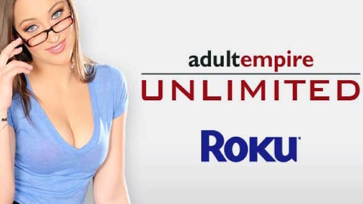 AdultEmpire Unlimited Best Roku Porn Channel