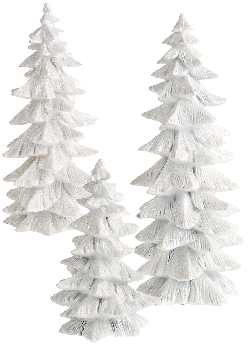 BOWRING TREE WHITE (available in 3 sizes)