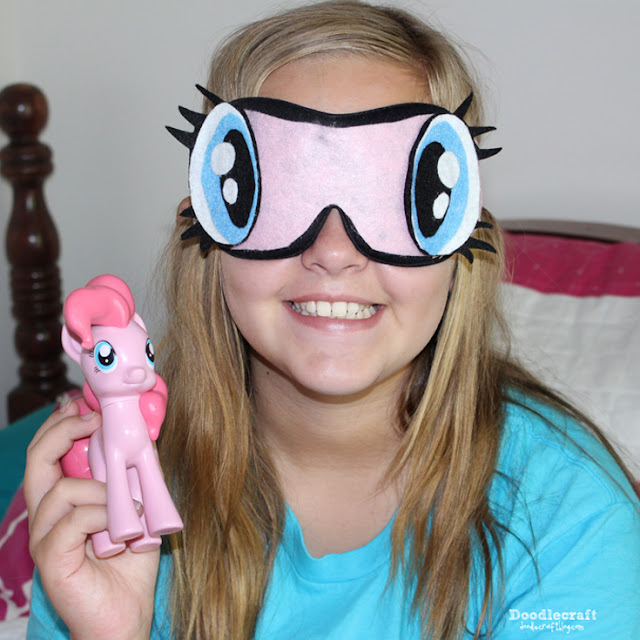 http://www.doodlecraftblog.com/2015/08/my-little-pony-pinkie-pie-eye-mask-for.html