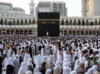 Biaya Haji Tahun 2019 Yang Disahkan Kementrian Agama - DPR