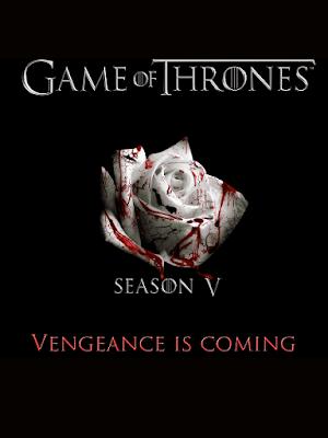 Game of Thrones: Season 5 [2015] Final [NTSC/DVDR] Ingles, Español Latino
