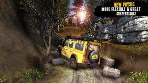 Truck Evolution Offroad 2 MOD APK Truck Driver 2 Unlimited Money v1.0.6 Update 2017 Free