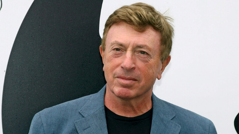 The Stuff and It's Alive director Larry Cohen dies at age 77
