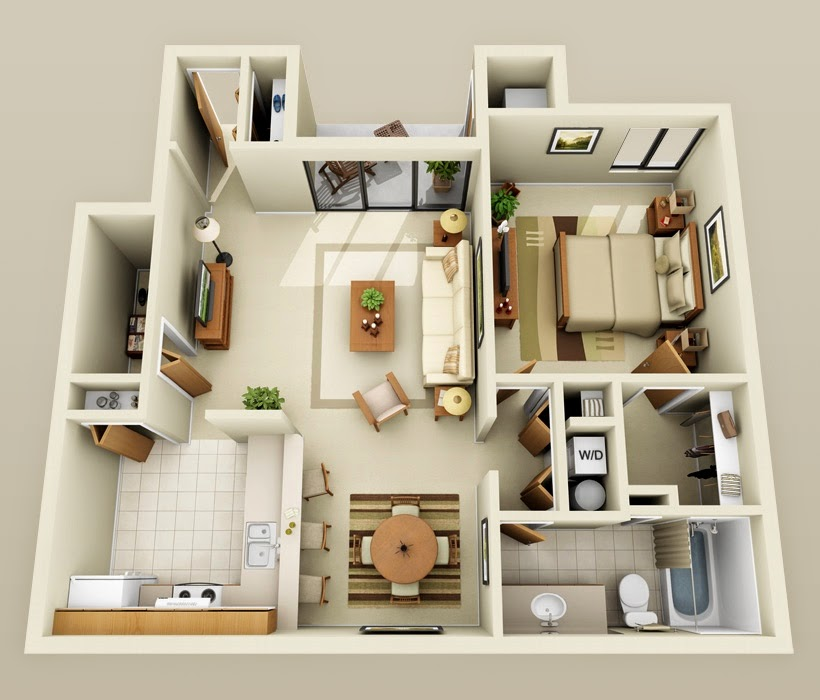 Paragon Apartments: Looking For Ideas For Your Home: 06/26/14