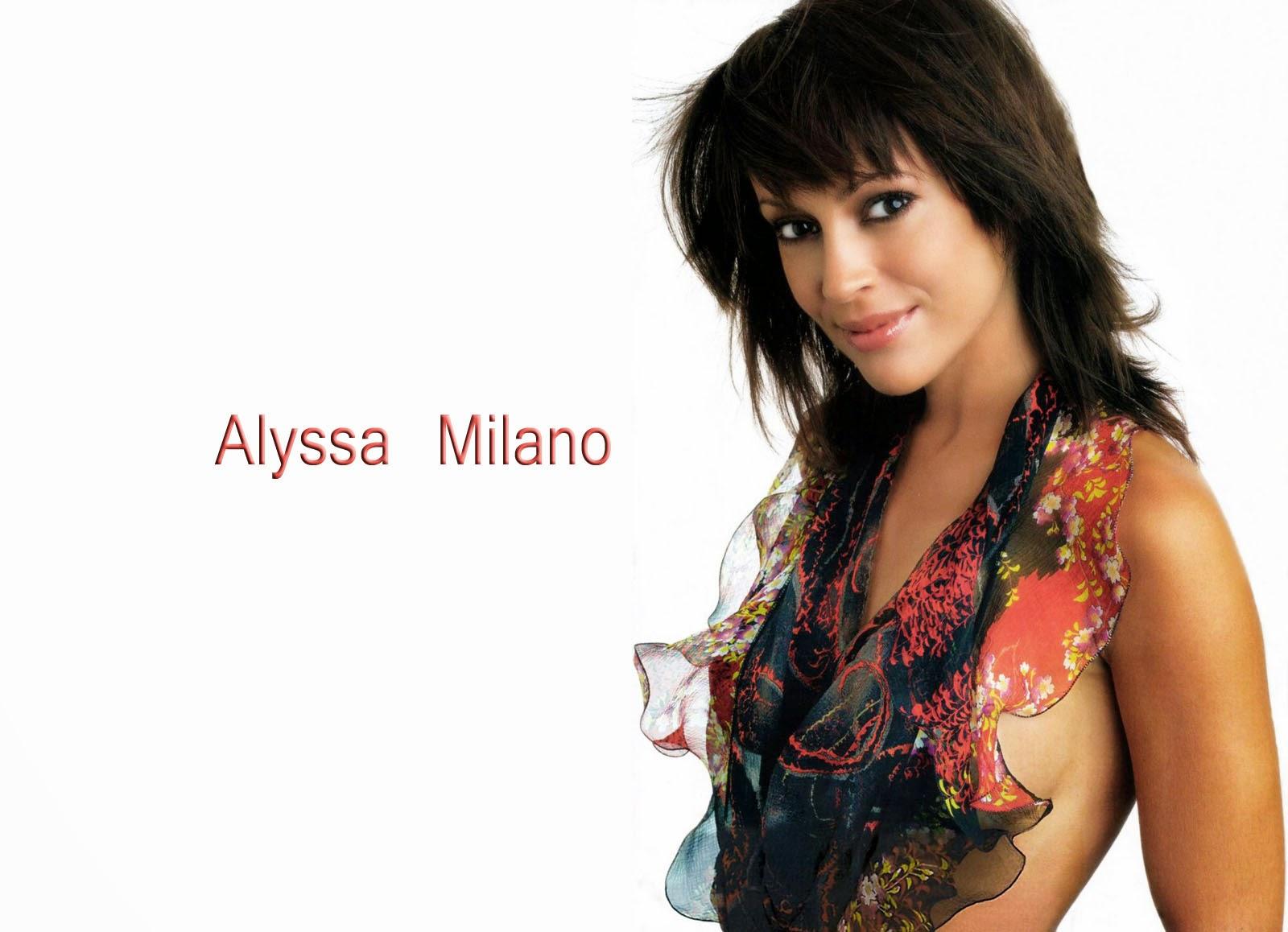 Alyssa Milana Sexvideo