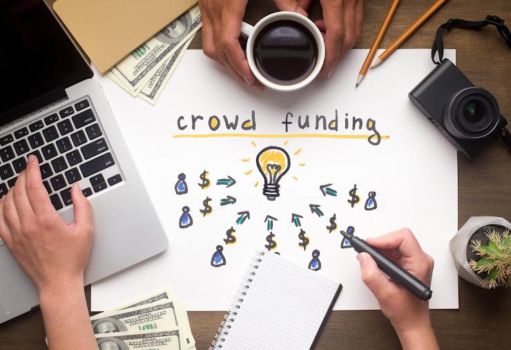 Curso de crowdfunding para emprendedores