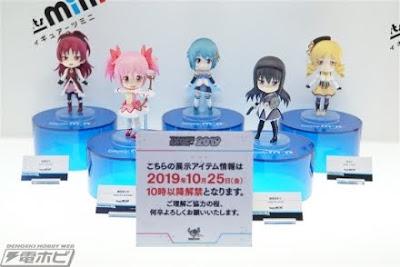 Tamashii Nation 2019 / Tamashii Nations - Kimetsu no Yaiba, Dr Stone, Naruto, Madoka Magica, Magical Doremi...