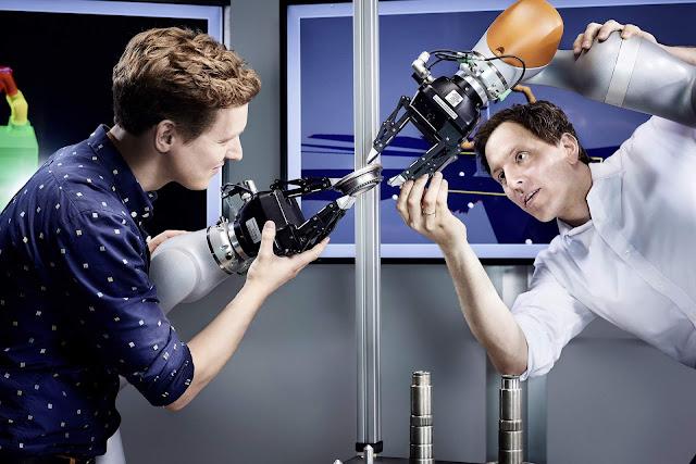 VW contatará mais de 1.000 profissionais de TI globalmente