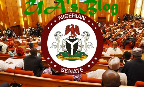 Senate Summons AGF To Explain 'Controversial' Executive Order