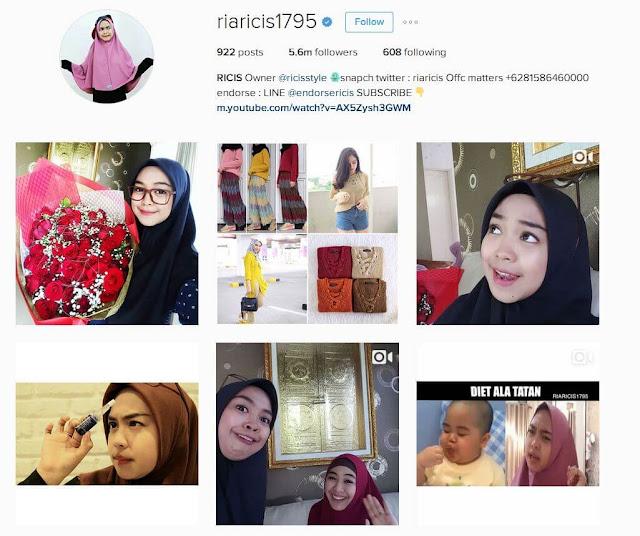 Cara Mendapatkan Penghasilan dari Instagram