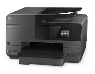 HP Officejet Pro 8610 e-All-in-One Driver Download
