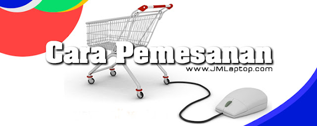 Pemesanan hardware it