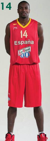 Camiseta Selección Española de Baloncesto 2011-2012 Eurobasket - MENTE NATURAL DE MODA