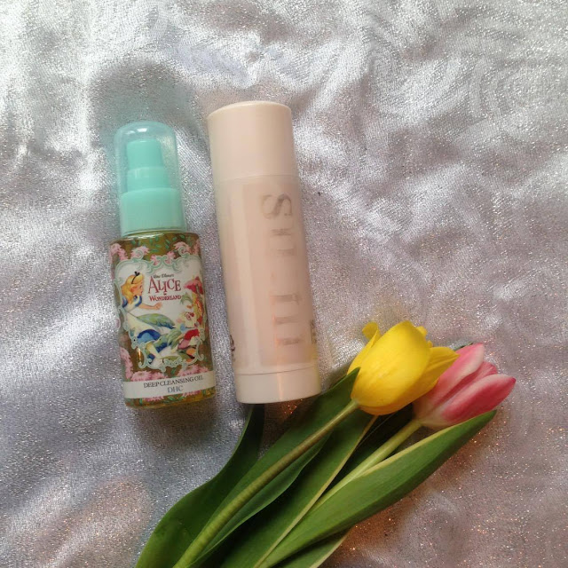 DHC Cleansing Oil, SU;M37 Miracle Rose Stick
