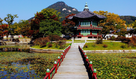 Seoul - Đảo Nami