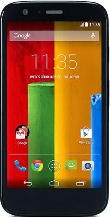 HP Android Murah Moto G