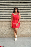 Shravya Reddy in Short Tight Red Dress Spicy Pics ~  Exclusive Pics 117.JPG
